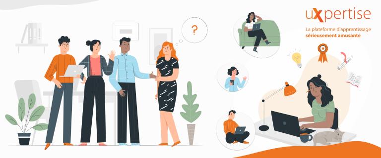 7 façons d'améliorer l'intégration de vos nouveaux employés avec un LMS